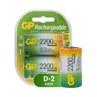 Аккумулятор GP 220DHC