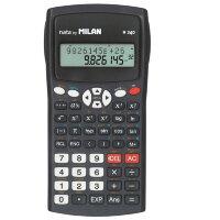Калькулятор Milan M240 10+2 разрядный 240 функций